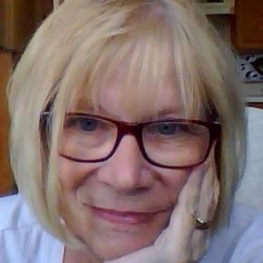 Patty Finch Dewey